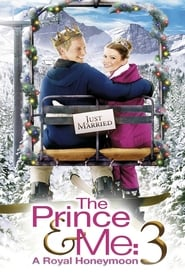 The Prince & Me: A Royal Honeymoon (2008)