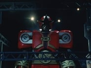 New Robot: Red Shock!