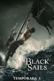 Velas Negras: Temporada 1