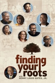 Finding Your Roots - Season 7