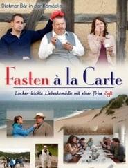 مترجم أونلاين و تحميل Fasten à la Carte 2010 مشاهدة فيلم