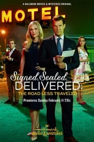 Signed, Sealed, Delivered: The Road Less Traveled (2018) Watch Online