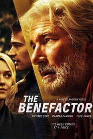 Poster for The Benefactor