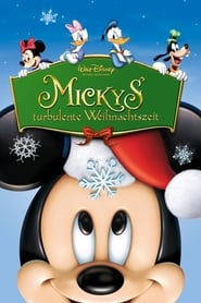 Mickys turbulente Weihnachtszeit – Stream Deutsch (2004)