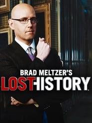 Brad Meltzer's Lost History 2014
