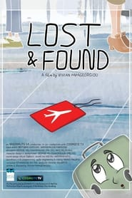 Lost and Found (2021)