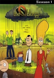 The Oblongs - Season 1 (2001) poster