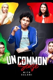 Uncommon Sense with Saloni