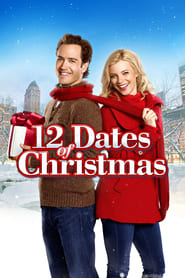 Poster 12 Dates of Christmas 2011