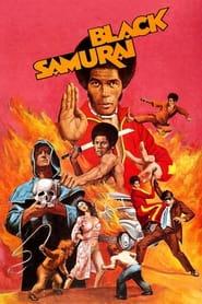 Black Samurai (1977)