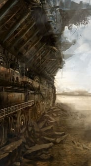 Mortal Engines Film online HD