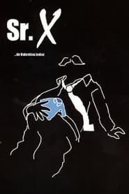 Sr. X 2000