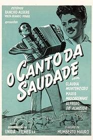 O Canto da Saudade (1952)