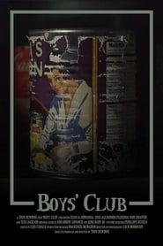 Boy's Club [2019]