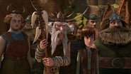 DreamWorks Dragons - Season 1 Episode 2 : Viking for Hire