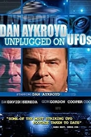 Dan Aykroyd Unplugged On UFOs movie