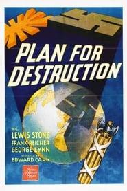 Plan for Destruction