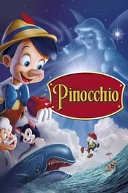 Poster for Pinocchio