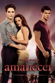 La saga Crepúsculo: Amanecer – Parte 1 (2011) | The Twilight Saga: Breaking Dawn – Part 1