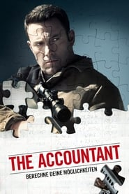 The Accountant [2016]