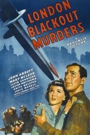 London Blackout Murders 1943