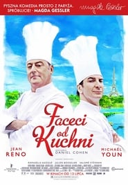 Faceci od kuchni / Comme un chef (2012)