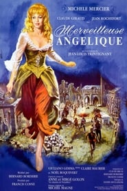 Angelique: The Road To Versailles
