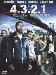 Ver 4. 3. 2. 1 Online HD Español y Latino (2010)