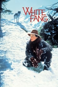 Poster White Fang 1991