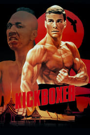 Kickboxer Collection Poster