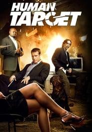 Poster Human Target 2011