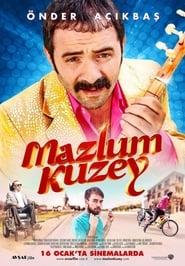 Poster Mazlum Kuzey 2015