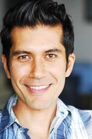 Reza Sixo Safai