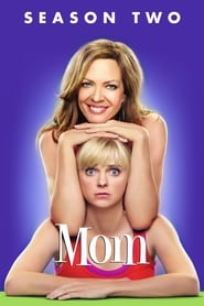 Watch Mom season 2 episode 20 S02E20 free
