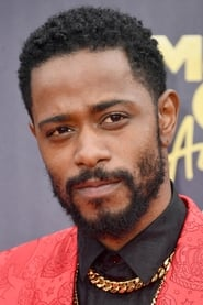 Lakeith Stanfield Headshot