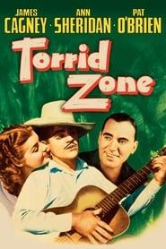Torrid Zone (1940) online ελληνικοί υπότιτλοι