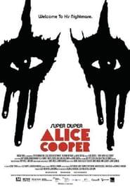 Alice Cooper: Montreal 1972 2014