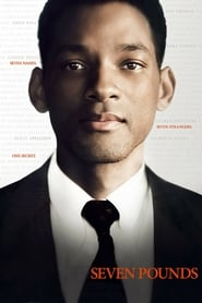 Poster for Seven Pounds
