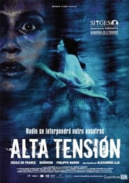 Haute tension 2003 HD 1080p Español Latino