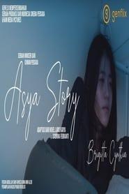 Asya Story (2021) poster