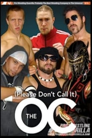 PWG (Please Don't Call It) The O.C.
