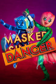 The Masked Dancer Season 1 Episode 9