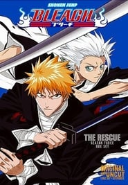 Bleach saison 3 streaming vf