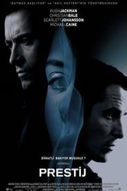 Prestij – The Prestige 2006 Türkçe Dublaj izle