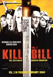 The Making of 'Kill Bill: Vol. 2' (2004)