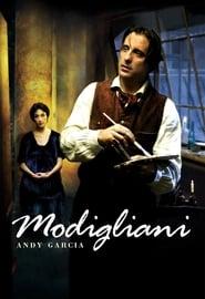 Poster del film Modigliani