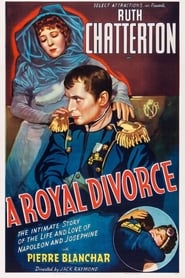A Royal Divorce (1938)