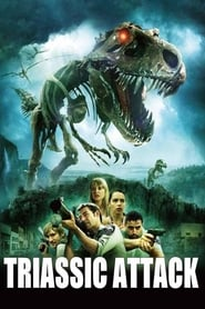 Triassic Attack (2010)
