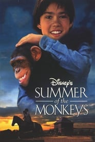 Summer of the Monkeys (1998)