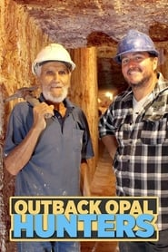 Poster Outback Opal Hunters 2020